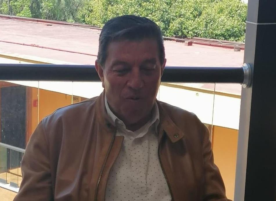 Ex director de Soapama inicia precampaña por diputación