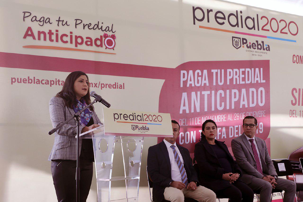 Presentan premios para el Sorteo Predial 2020