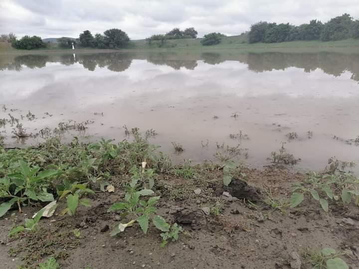 Hermanos caen a represa de Xochitlán Todos Santos y mueren ahogados