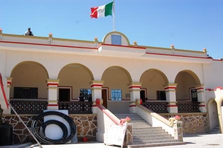 Multarán con más de 6 mil pesos en Chapulco a quien no utilice cubrebocas
