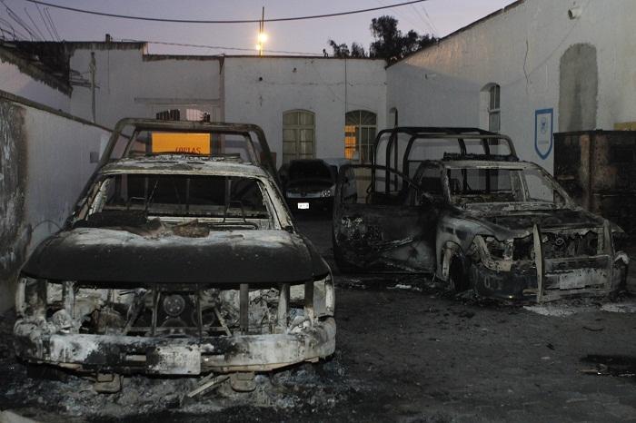 México, con cinco de las ciudades más violentas del mundo