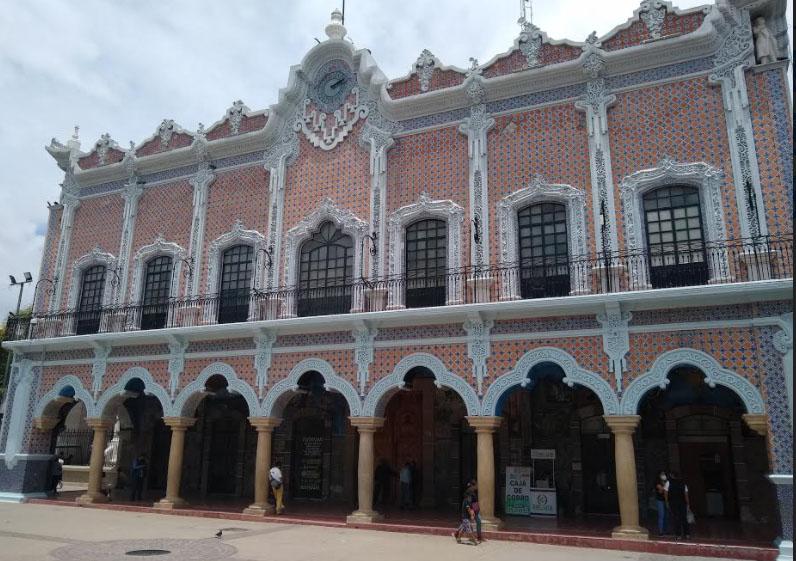 Recibirán 30 días de aguinaldo trabajadores municipales de Tehuacán