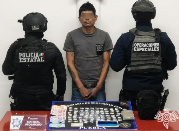 Cae sospechoso en ejecución de abogados de Carlos Barragán