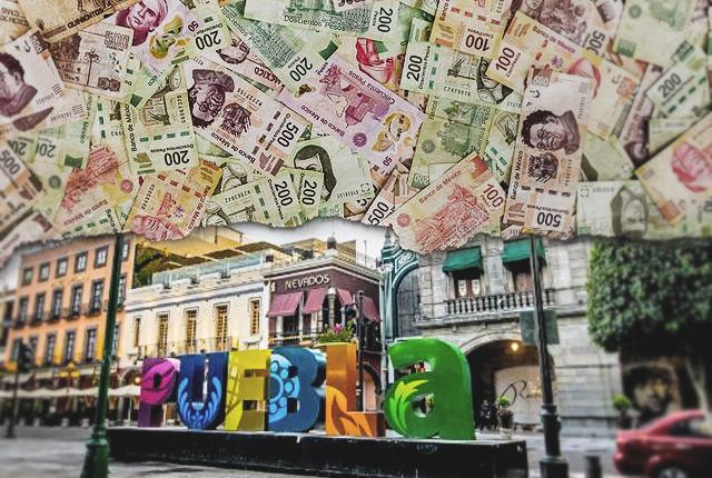 Puebla perderá mil 300 mdp por subejercicio, advirtió Biestro