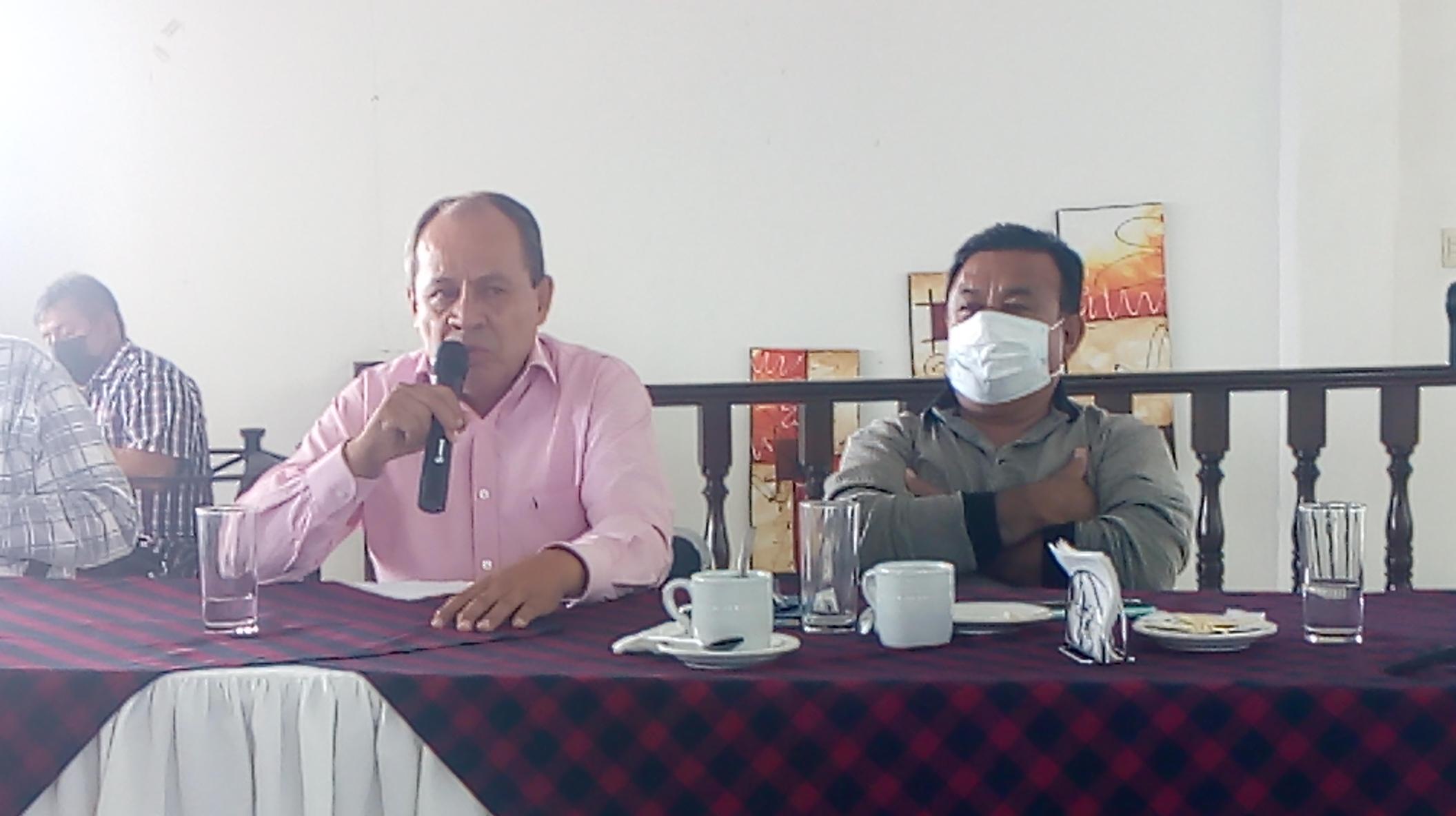 Va PRI Tehuacán por anulación de elección a edil