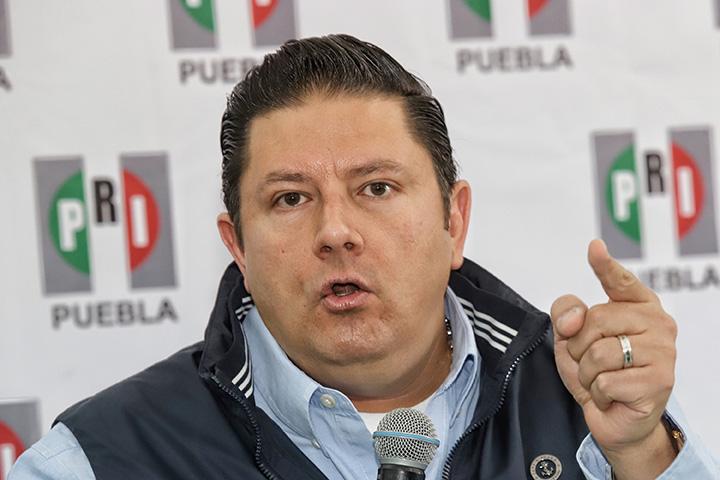 Los mexicanos ya están hartos de Morena: Carreto Pacheco