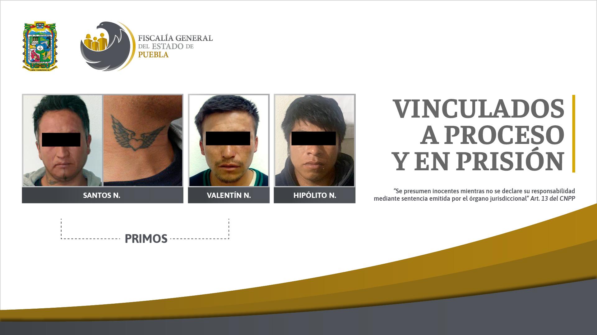 Caen asesinos de la dentista María Angélica y de su pareja en Chignautla