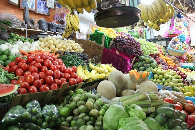 Ofrecen verduras a domicilio ante cuarentena por coronavirus