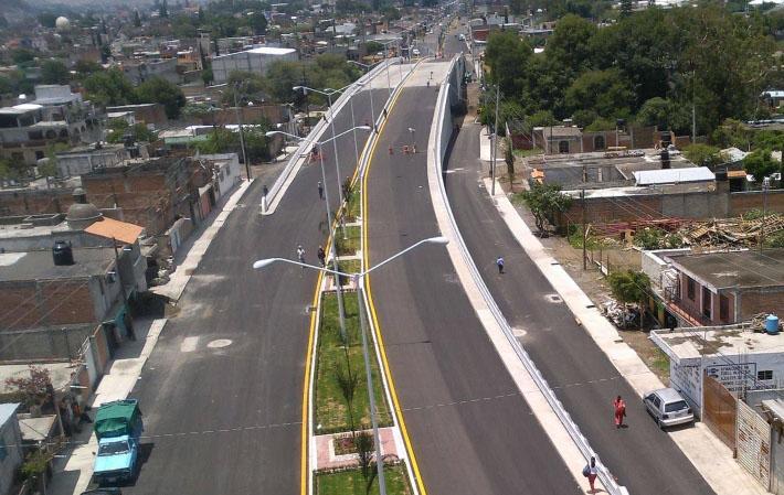 Protección Civil de Atlixco revisará puentes en mal estado