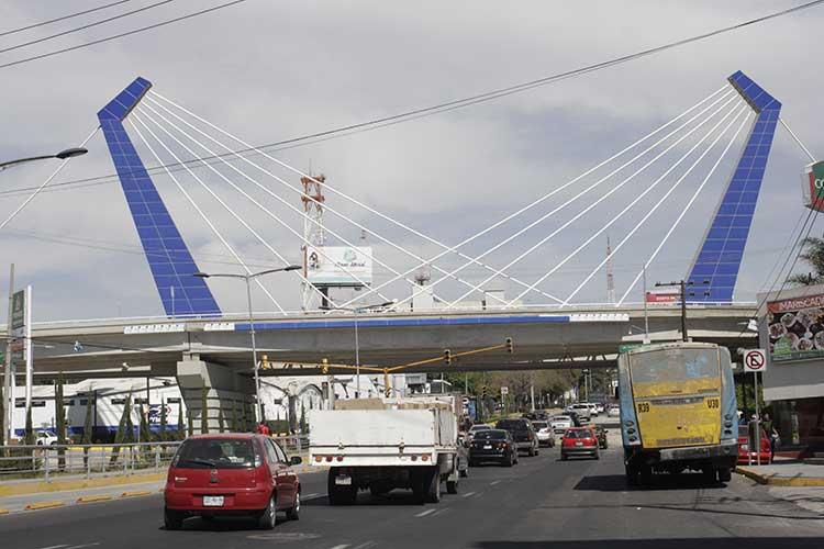 Hay 21 denuncias contra ex funcionarios por corrupción en puentes atirantados: Barbosa