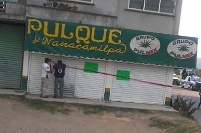 Suspenden dos negocios en El Verde por violar disposiciones sanitarias