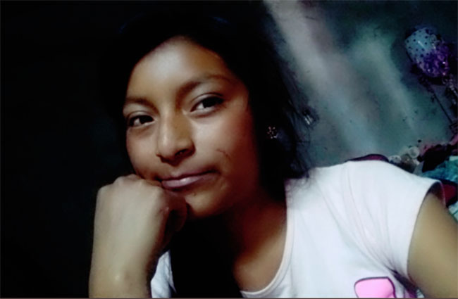 Buscan a quinceañera desaparecida en Amozoc