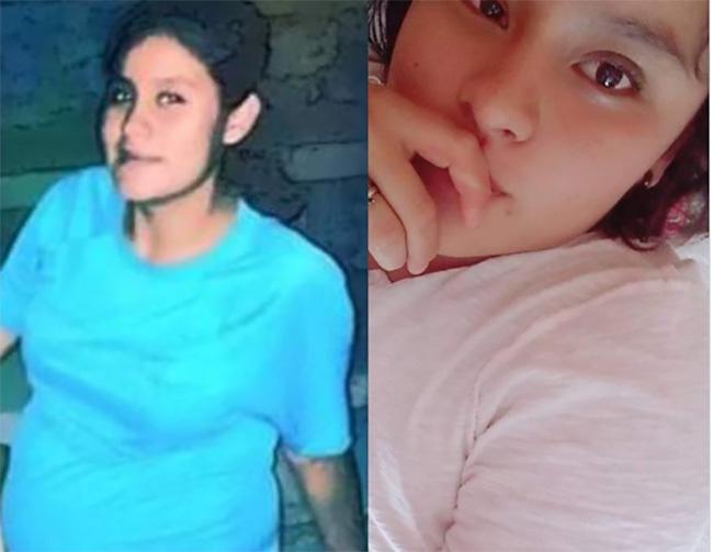 Desaparece embarazada de 15 años en la capital poblana