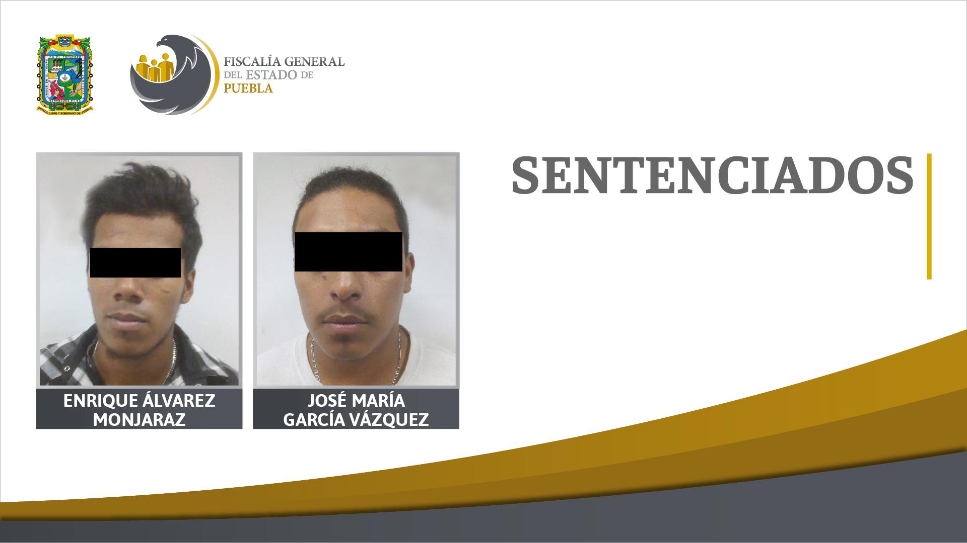 Les dan 7 años de prisión por robo de camioneta y plagio en Tehuacán