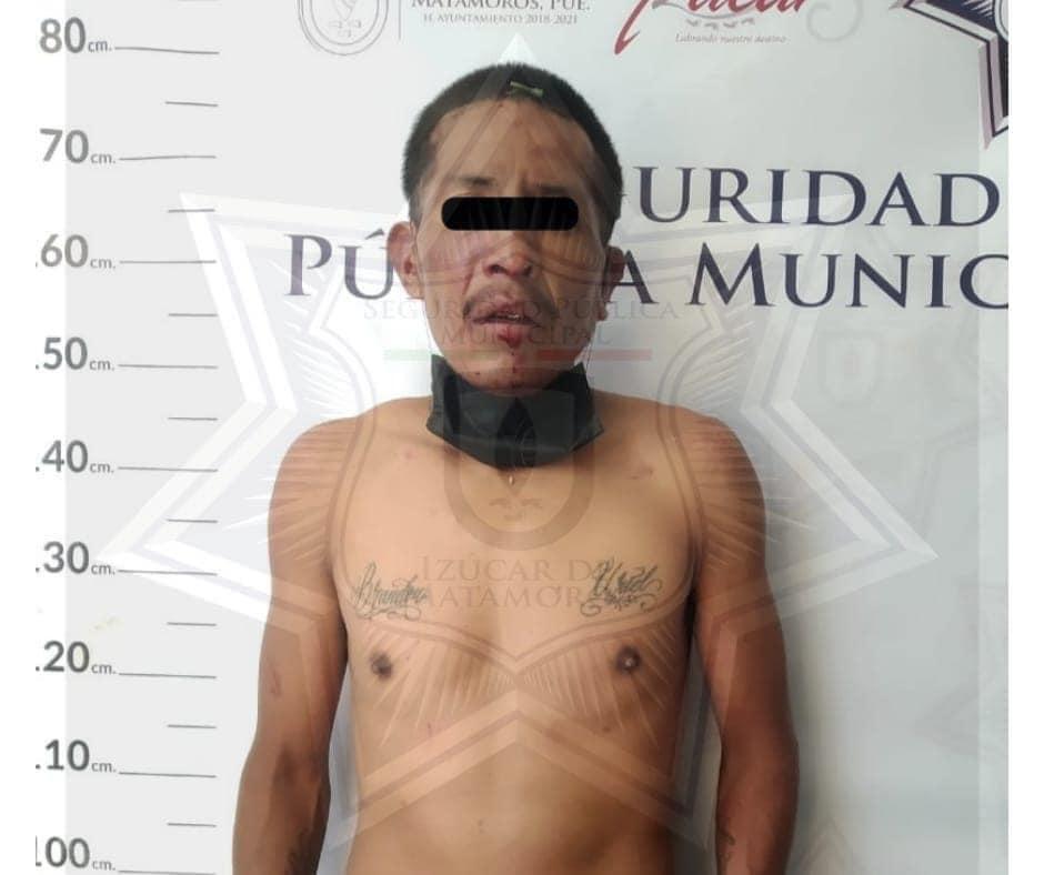 Rondas ciudadanas detienen a ladrón y juez lo deja libre en Izúcar