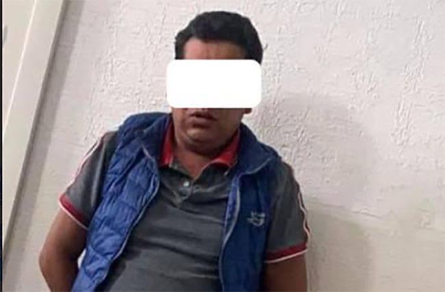 Vecinos detienen a ladrón en Tecamachalco; había asaltado a una mujer