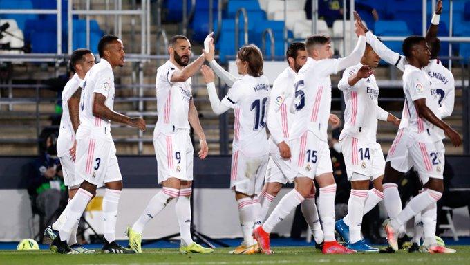 Real Madrid gana a Barcelona y se lleva el Clásico