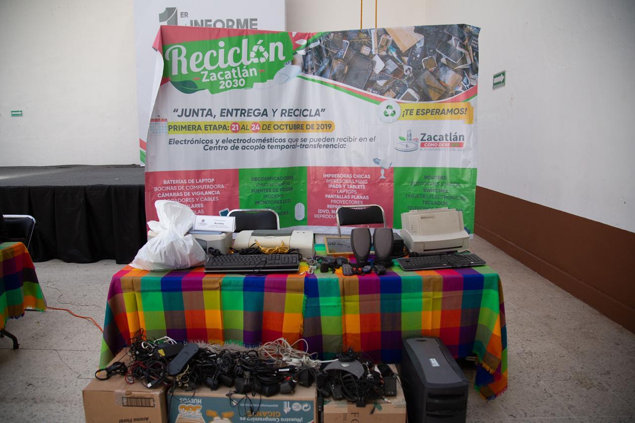 Naturaleza y turismo, prioritarios para proteger al ambiente en Zacatlán