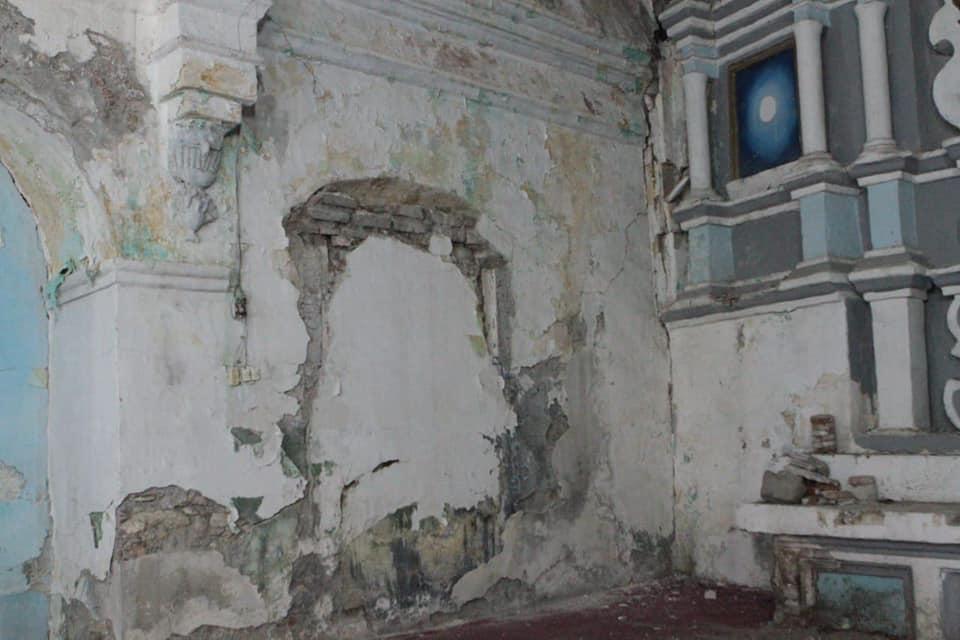 Recuperan Segundo Patio del Antiguo Hospital Juaninos en Izúcar