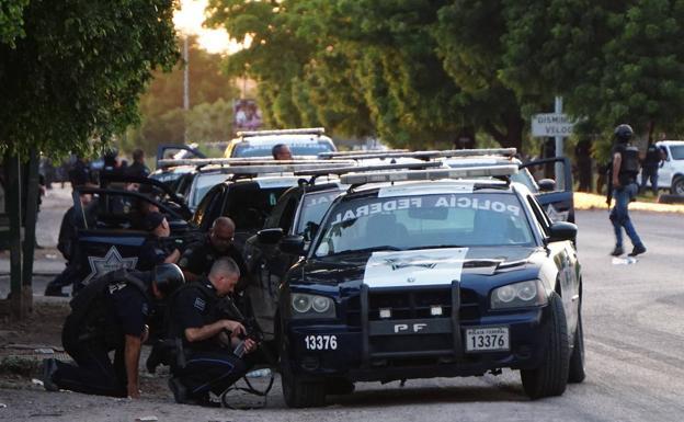 Historia no oficial de la detención y liberación de Oviedo Guzmán