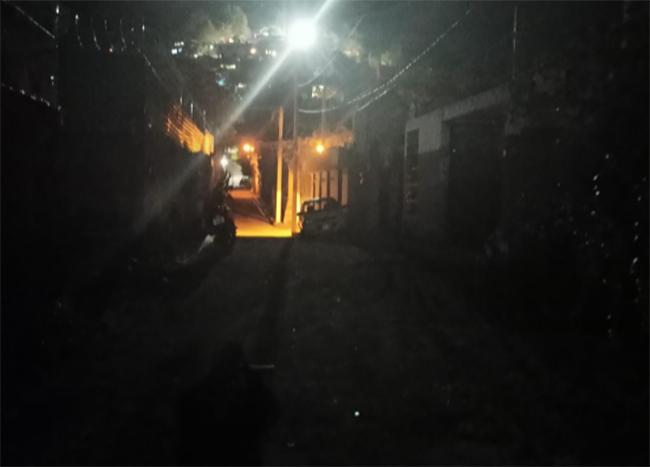 Vecinos de Atlixco hallan refugio de quien atacó con un machete a transeúntes