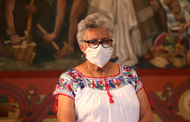 Piden a indígenas en Puebla solicitar atención a primeros síntomas de Covid