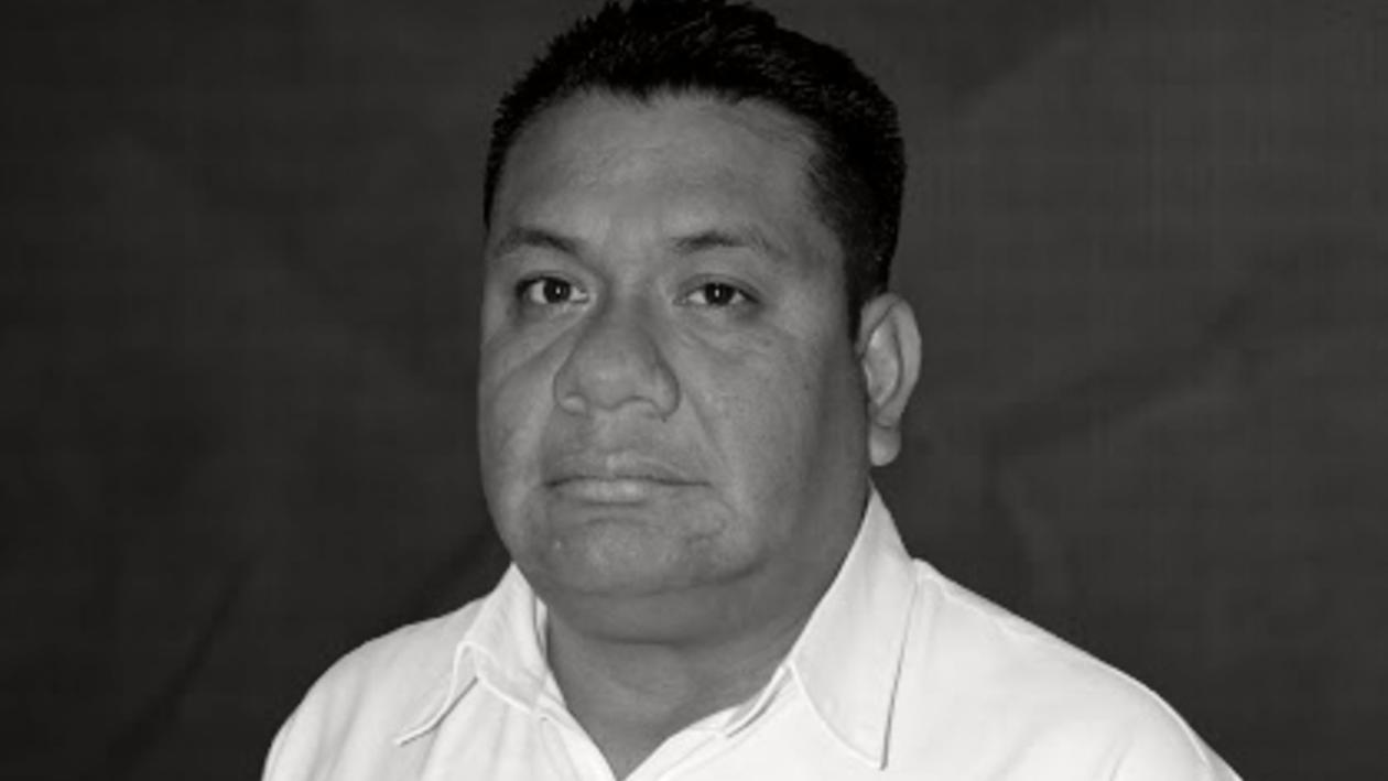 Asesinan a regidor de Atoyatempan