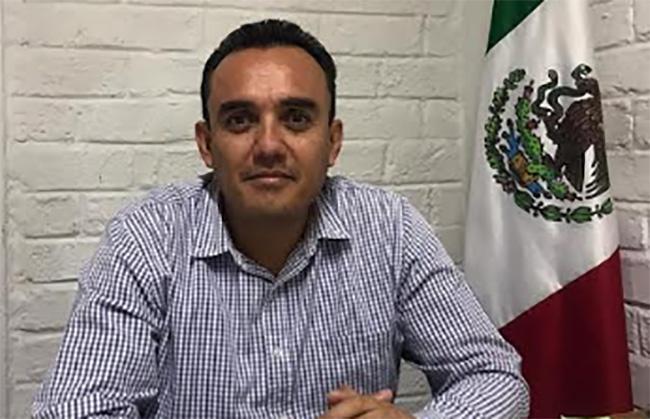 Da positivo a Covid regidor de Gobernación de Izúcar