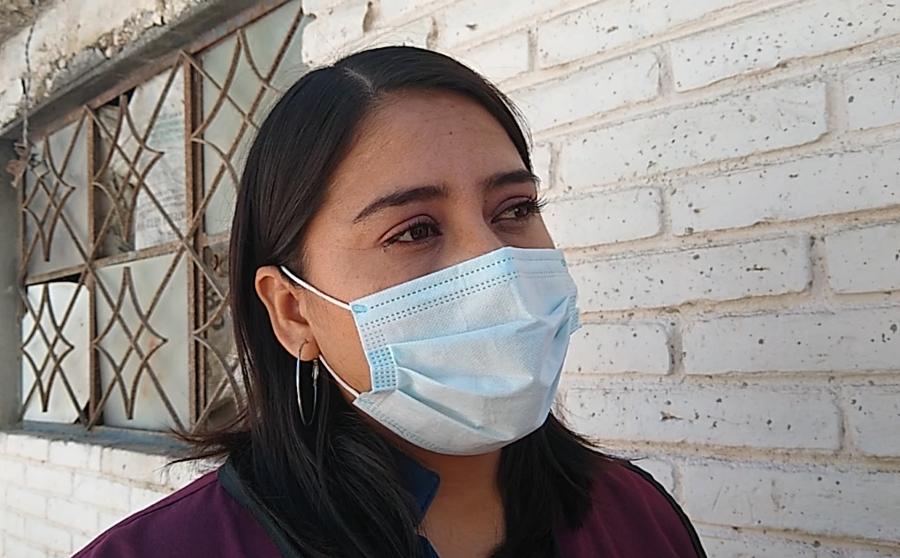 Niega regidora de obras públicas de Tehuacán anomalías en sus áreas