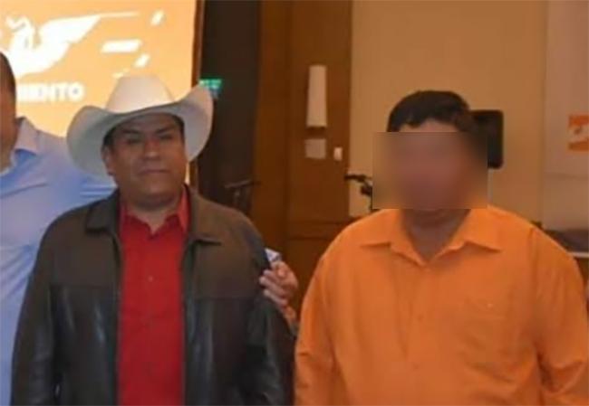 Velan sin medidas sanitarias a regidor de Tlapanalá que murió por coronavirus