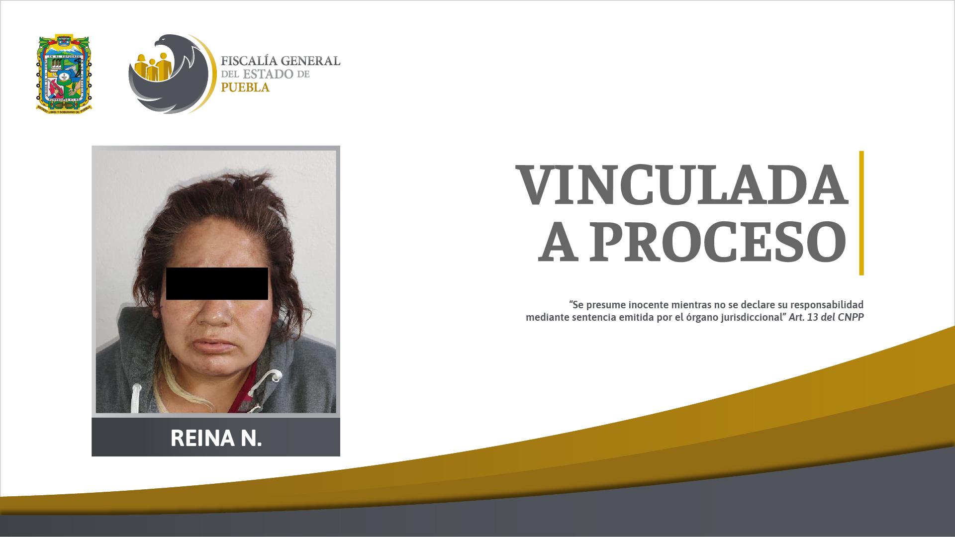 Reina agredió a sus dos hijas en Huejotzingo; a una la mandó al hospital