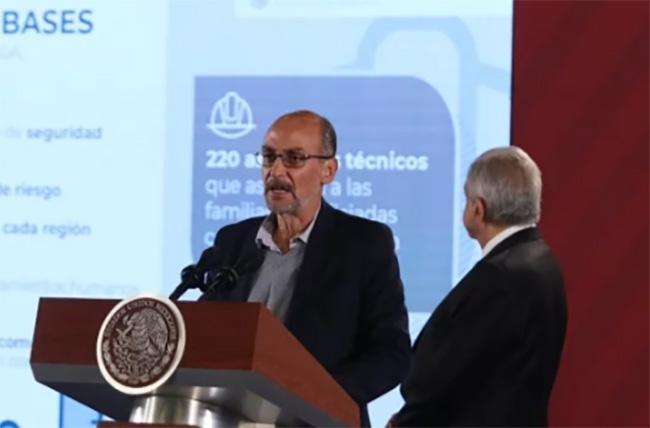 Reconstrucción en Puebla, con rezago del 80% por comicios extraordinarios