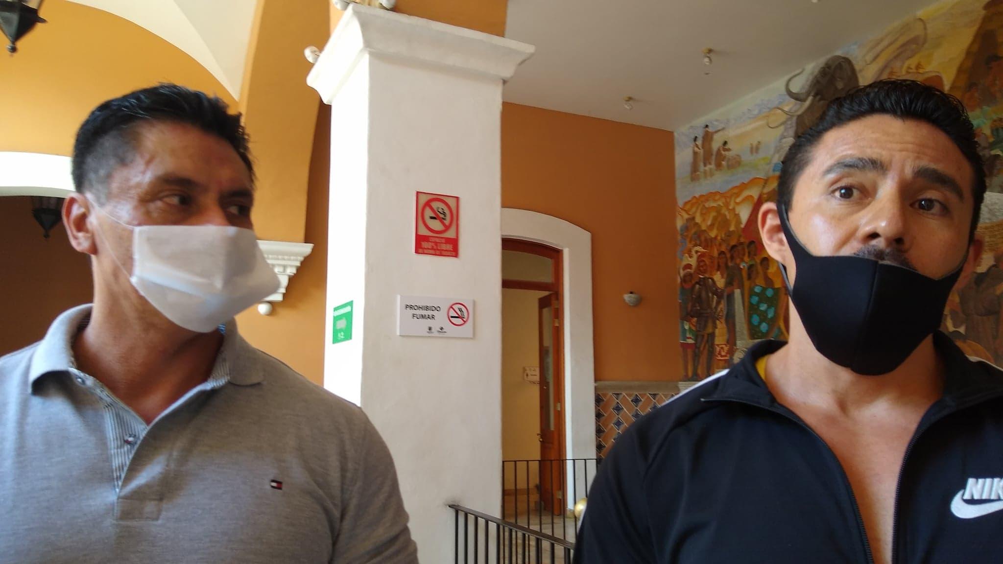 Piden gimnasios de Tehuacán reabrir sus instalaciones