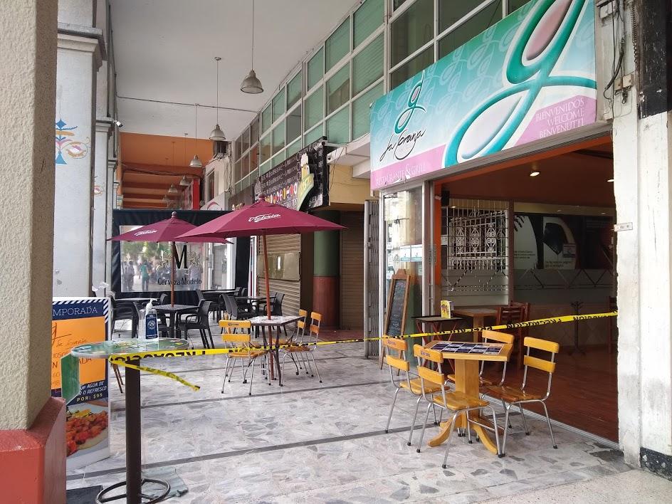 Aperciben a más de 20 negocios en Tehuacán por no acatar decretos
