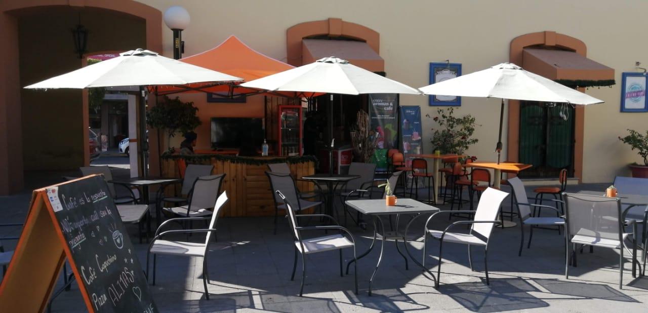 Sin cierre de restaurantes en Tehuacán ante coronavirus