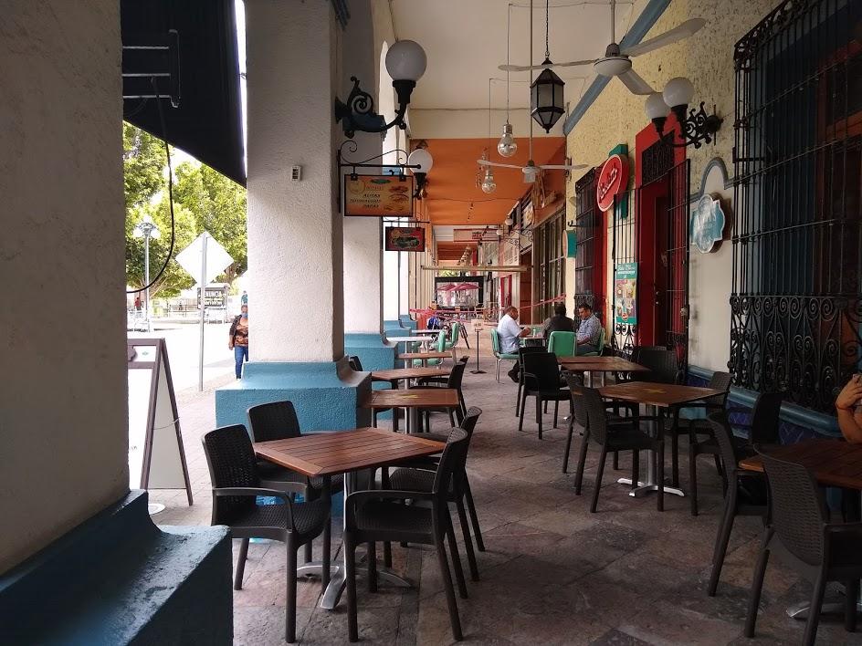 80 por ciento de los negocios en Tehuacán cuentan con el QR de PC