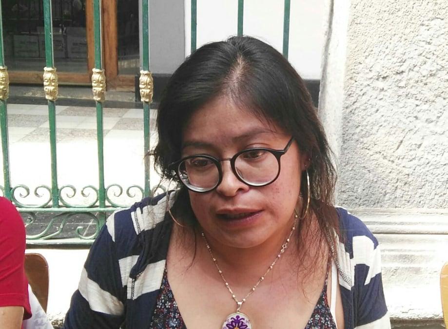 Muere fundadora del colectivo Obras Insumisas en Tehuacán
