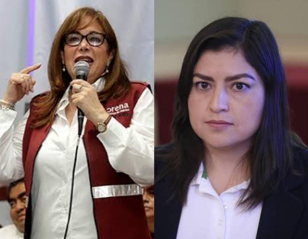 Rivera no teme a evaluación de Yeidckol por resultados electorales