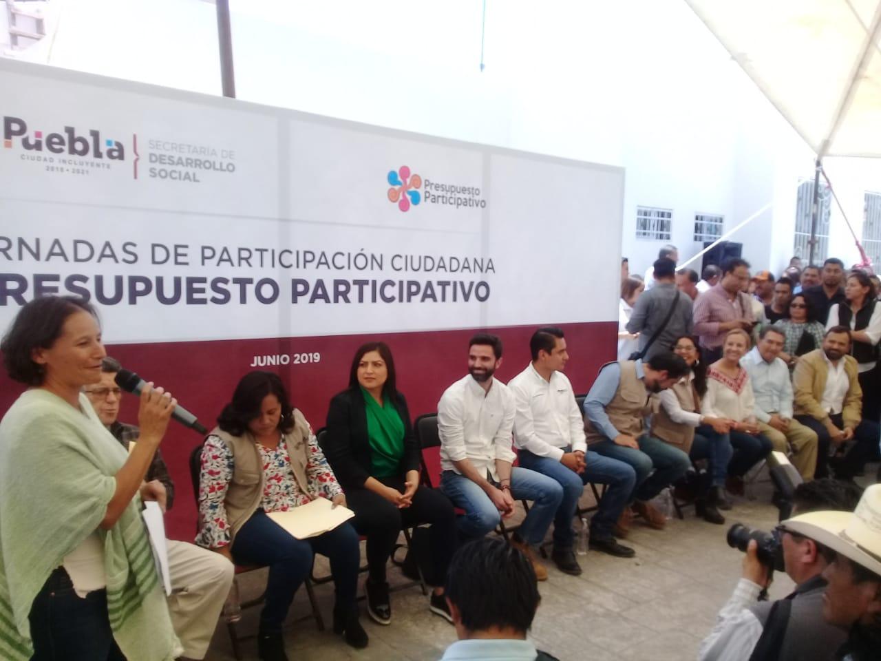 Rivera impulsará proyectos de infraestructura con Barbosa