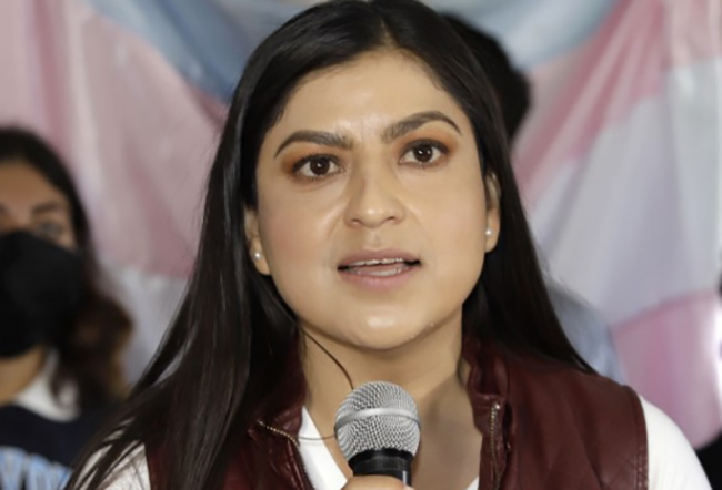 Claudia Rivera regresará al ayuntamiento de Puebla el próximo lunes