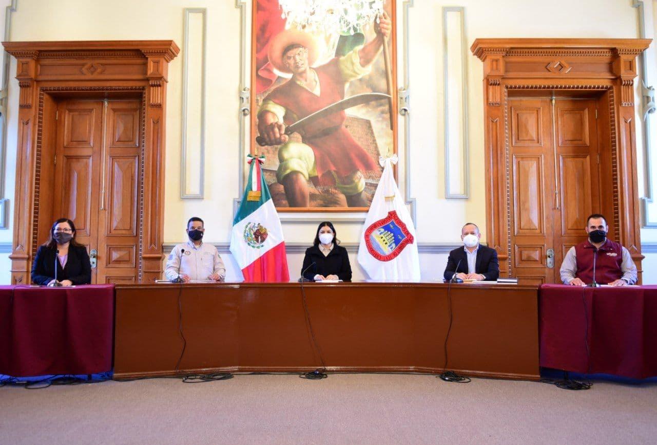Clausuró Ayuntamiento de Puebla tres establecimientos durante Buen Fin