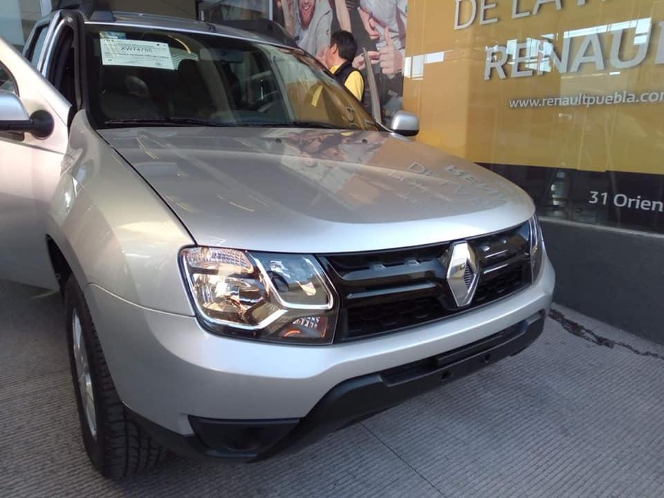 En menos de 24 horas roban dos vehículos en el barrio de San Nicolás en Tecamachalco