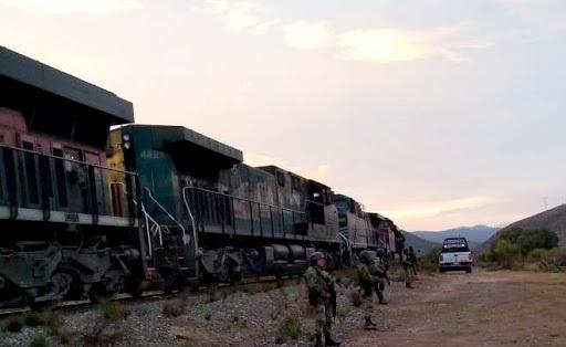 Cañada Morelos y Huejotzingo los más vigilados por Guardia Nacional