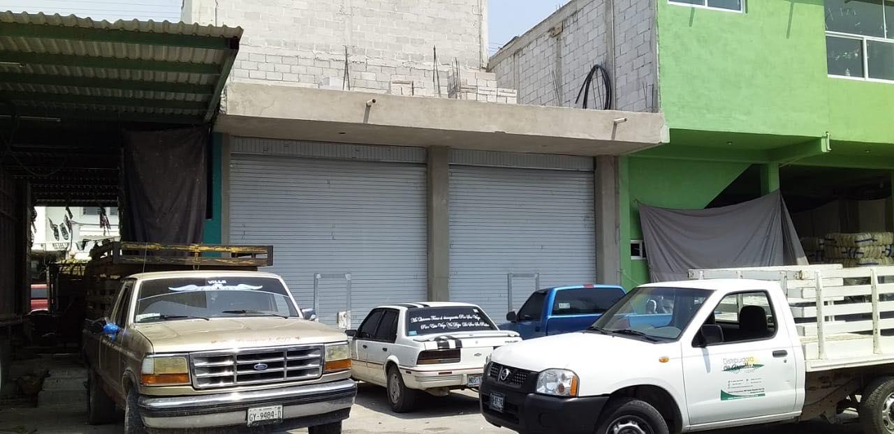 Roban tres vehículos en pocas horas en Tecamachalco