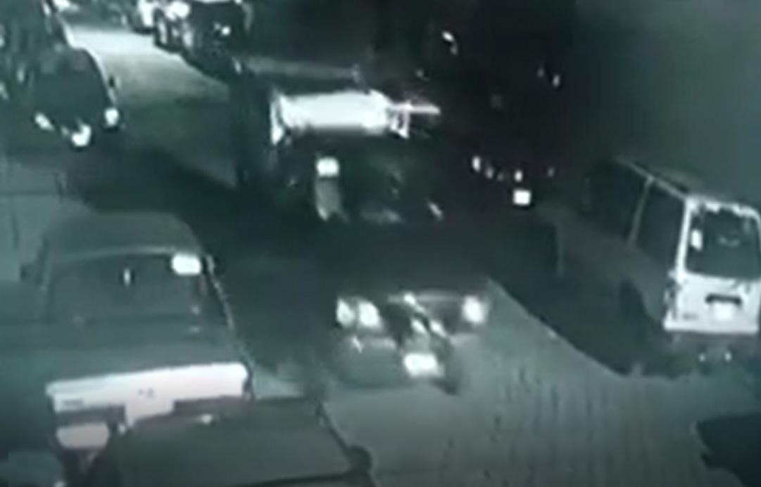 Roban afuera de vivienda camioneta en Acajete; inseguridad va en aumentó