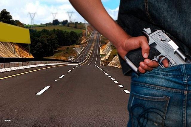 CCE pide seguridad en carreteras para abastecer a municipios