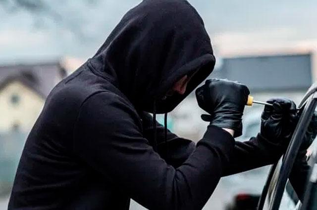 Junio, el mes con más robos de autos en Tecamachalco