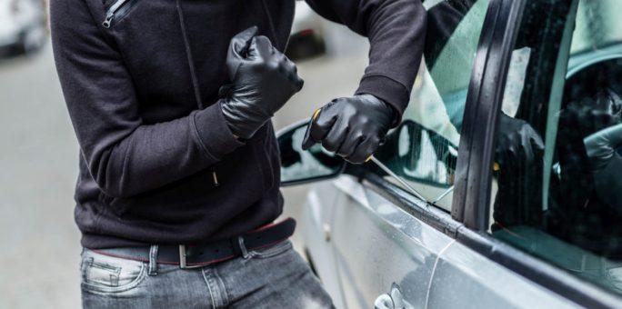 En Puebla se robaron 21 vehículos diarios durante enero