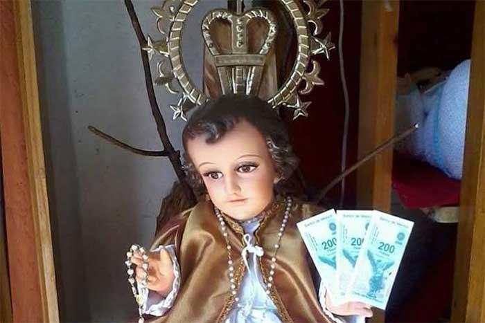 Acusa sacerdote incremento de robos en iglesias de Zacatlán