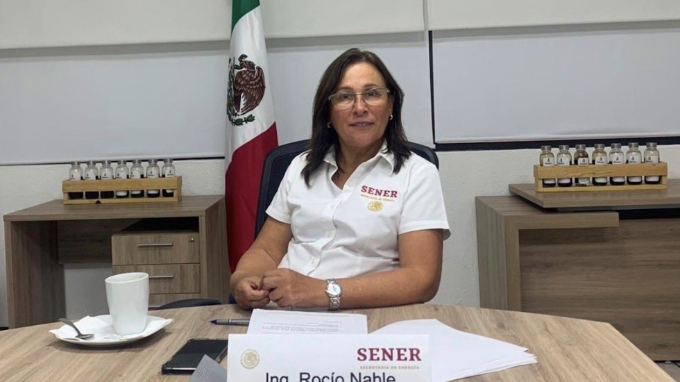Rocío Nahle da positivo a Covid-19 y mantendrá cuarentena